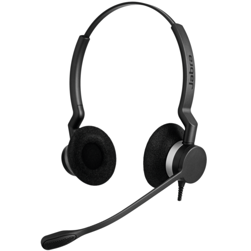 Vrvične slušalke Jabra BIZ2300