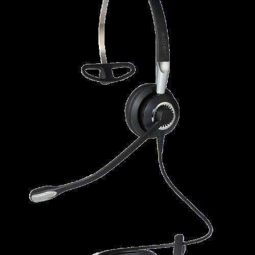 Vrvične slušalke Jabra BIZ2400