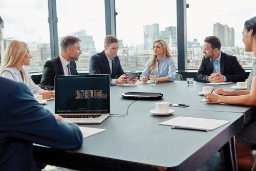 Speak_810_boardroom laptop