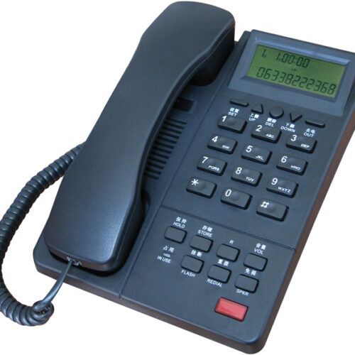 BITTEL 38TSD caller-id-phones