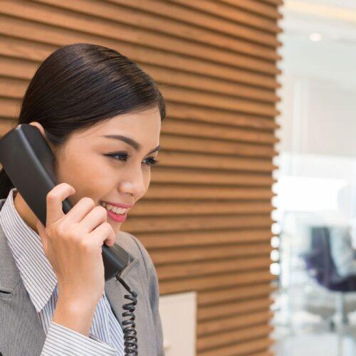 Hotelski telefonski aparati