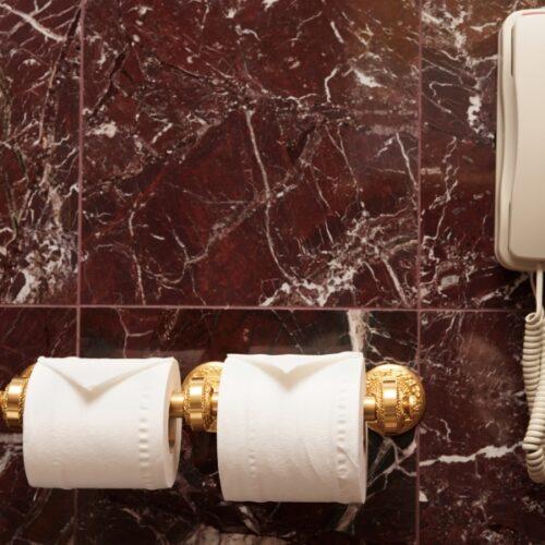 Kopalniški hotelski telefoni