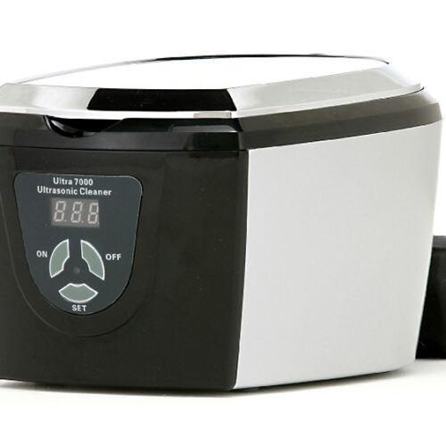james products Ultrasonic cleaner 7000