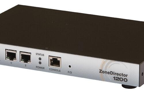 Ruckus ZoneDirector 1200