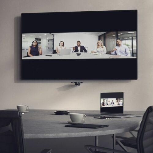 Videokonferenčni sistemi in spletne kamere