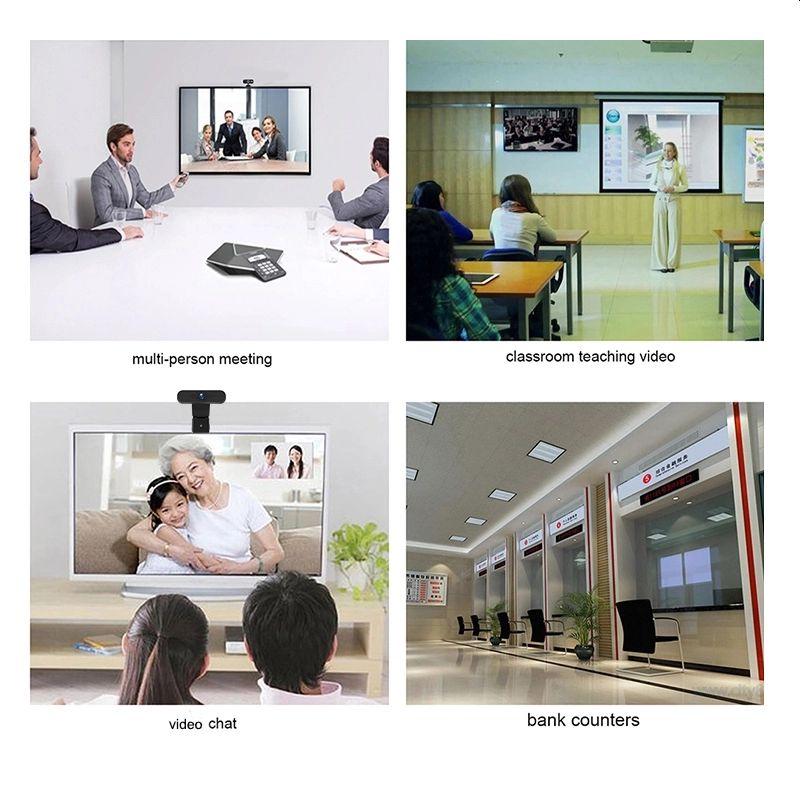 M21 USB spletna kamera aplikacije