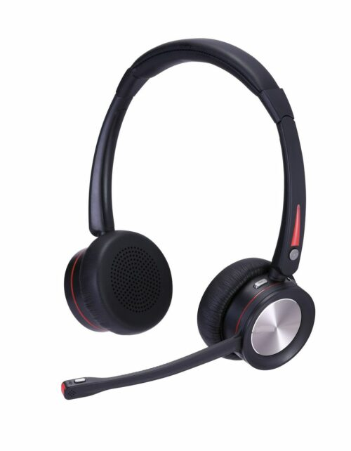  Pairing Name: M890BT  Bluetooth Specifications: CSR‐V5.0, dual mode, downward compatible.  Frequency Range: 2.4GHz‐2.48GHz  Support Protocols: A2DP, AVRCP, HFP, AAC, etc.  T i i di t t 30 t (T i i di t i Specifications: Transmission distance: up to meters(Transmission distance varies on base of the environment and Bluetooth device)  Pair with 2 Bluetooth devices simultaneously. Microphone:  Microphone: Directional noise reduction microphone Acoustic noise canceling structure Mic Sensitivity: ‐38dB±3dB  Crystal clear sound and voice(DSP) Speaker:  Wideband Speaker Frequency: 20Hz‐20KHz.  Distortion: ≤1%  Sensitivity: 118dB±3dB Sound Channel:  Binaural: Stereo  Monaural: Mono Battery:  Battery Capacity: 320mAh Charging Voltage:5V DC Maximum Talk Time: 20 hours  Standby Time: 200 hours  Charging Time: 2 hours  Charging Interface: Micro USB & Magnetic Charging Base Net Weight: M890BT Mono 70g M890BTD Duo 95g  Charging Base:115g